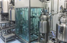 Pharmaceutical Gels Mixing and Agitation Tanks