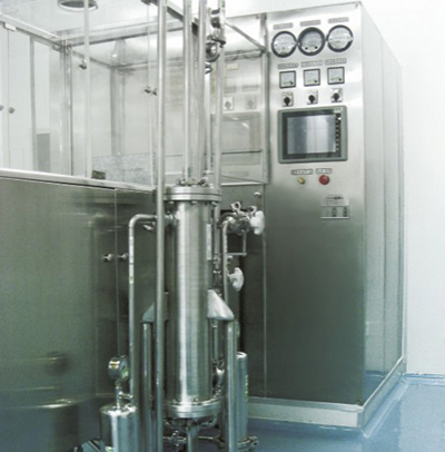 Sterile Heat Exchanger